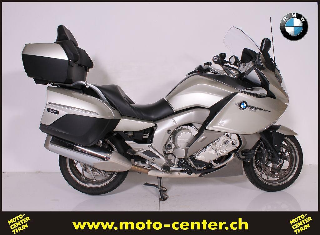 moto occasions acheter bmw k 1600 gtl abs ab chf pro monat moto center thun steffisburg. Black Bedroom Furniture Sets. Home Design Ideas