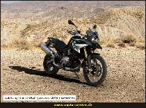 Motorrad kaufen Occasion BMW F 850 GS (enduro)