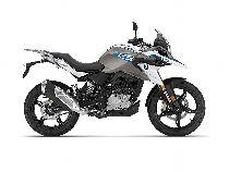 Motorrad Mieten & Roller Mieten BMW G 310 GS ABS (Enduro)