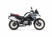 Motorrad Mieten & Roller Mieten BMW F 850 GS (Enduro)