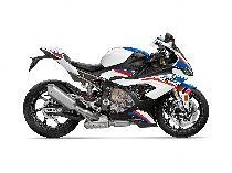Motorrad Mieten & Roller Mieten BMW S 1000 RR (Sport)
