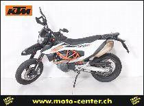 Motorrad kaufen Occasion KTM 690 SMC R Supermoto ABS (supermoto)
