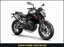 Töff kaufen KTM 790 Duke L Naked