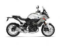 Motorrad Mieten & Roller Mieten BMW F 900 XR (Touring)