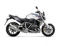Motorrad Mieten & Roller Mieten BMW R 1250 R (Naked)