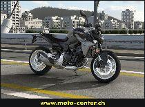 Motorrad kaufen Occasion BMW F 900 R (naked)