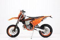 Motorrad kaufen Occasion KTM 300 EXC TPI Enduro (enduro)