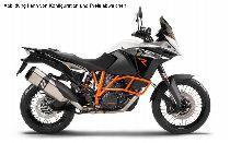 Töff kaufen KTM 1190 Adventure R ABS Enduro