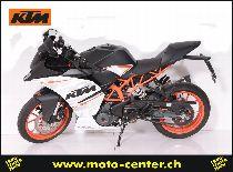 Töff kaufen KTM 390 RC 25kW Supersport Sport