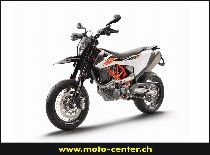 Motorrad kaufen Occasion KTM 690 SMC R Supermoto (supermoto)