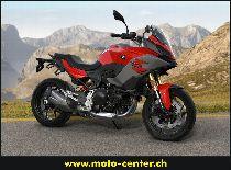 Motorrad kaufen Occasion BMW F 900 XR (touring)