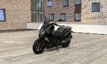 Motorrad kaufen Neufahrzeug BMW C 400 X (roller)