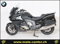 Motorrad kaufen Occasion BMW K 1600 GT ABS (touring)