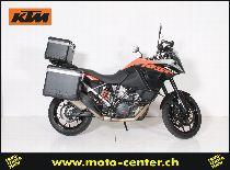 Motorrad kaufen Occasion KTM 1050 Adventure ABS (enduro)