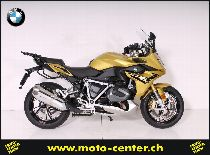 Motorrad kaufen Occasion BMW R 1250 RS (touring)