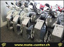 Motorrad kaufen Occasion HONDA NSC 110 MPD (roller)