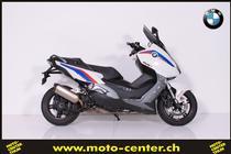 Töff kaufen BMW C 600 Sport ABS Sondermodell / Ab CHF 130.40 pro Monat Roller