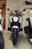 Motorrad kaufen Occasion HONDA NC 700 D Integra ABS (roller)