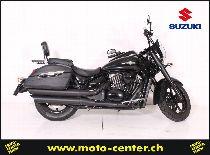 Motorrad kaufen Occasion SUZUKI C 1500 BT (custom)