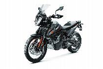 Motorrad kaufen Vorführmodell KTM 890 Adventure (enduro)