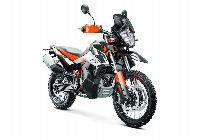 Motorrad kaufen Neufahrzeug KTM 790 Adventure R (enduro)