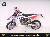Motorrad kaufen Occasion BMW G 450 X (enduro)