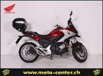 Motorrad kaufen Occasion HONDA NC 750 XA (enduro)