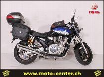 Motorrad kaufen Occasion YAMAHA XJR 1300 RP10 (retro)