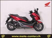 Motorrad kaufen Occasion HONDA NSS 125 AD Forza ABS (roller)