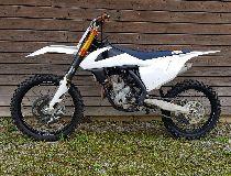 Acheter moto KTM 250 SX-F 4T Cross Motocross