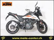 Motorrad kaufen Occasion KTM 390 Adventure (enduro)