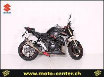 Acheter moto SUZUKI GSR 750 A Freegun Edition Naked