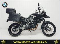 Aquista moto Occasioni BMW F 800 GS (enduro)