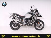 Aquista moto Occasioni BMW R 1250 GS Adventure (enduro)