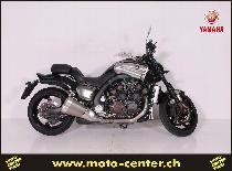Töff kaufen YAMAHA VMX 1700 V-max ABS ab CHF 243.30 pro Monat Naked