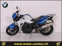 Motorrad kaufen Occasion BMW F 800 R ABS (naked)