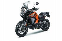 Motorrad kaufen Neufahrzeug KTM 1290 Super Adventure S (enduro)