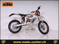 Motorrad kaufen Occasion KTM Freeride E-XC Enduro (enduro)