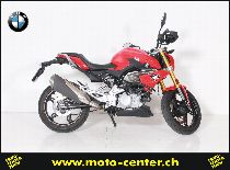 Aquista moto Occasioni BMW G 310 R ABS (naked)