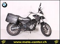 Motorrad kaufen Occasion BMW G 650 GS (enduro)
