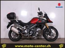 Töff kaufen SUZUKI DL 1000 A V-Strom ABS ab CHF 146.50 pro Monat Enduro