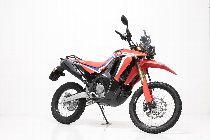 Motorrad kaufen Occasion HONDA CRF 300 Rally (enduro)