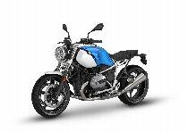 Motorrad kaufen Neufahrzeug BMW R nine T Pure (retro)