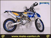 Motorrad kaufen Occasion HUSABERG FE 501 Enduro (enduro)
