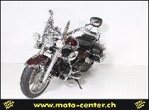 Motorrad kaufen Occasion YAMAHA XV 1900 Midnight Star (custom)