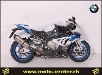 Acheter moto BMW HP4 Sport