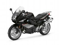 Motorrad kaufen Neufahrzeug BMW F 800 GT ABS (touring)