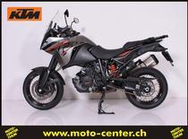 Töff kaufen KTM 1190 Adventure ABS ab CHF 203.70 pro Monat Enduro