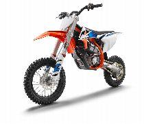Motorrad kaufen Neufahrzeug KTM Motocross (motocross)