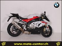Motorrad kaufen Occasion BMW S 1000 RR ABS (sport)